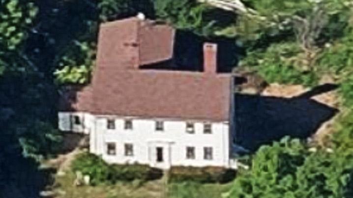 Dodge-Herrick house, 14 Mill Rd., Rowley MA