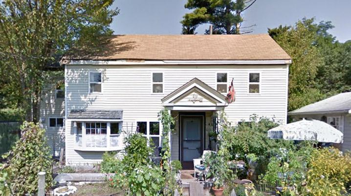 Guilford, 23 Nichols St, 1750
