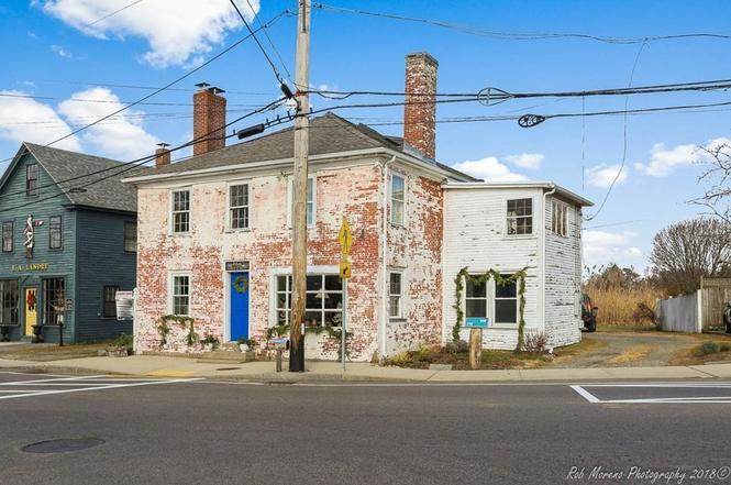 Essex MA historic house