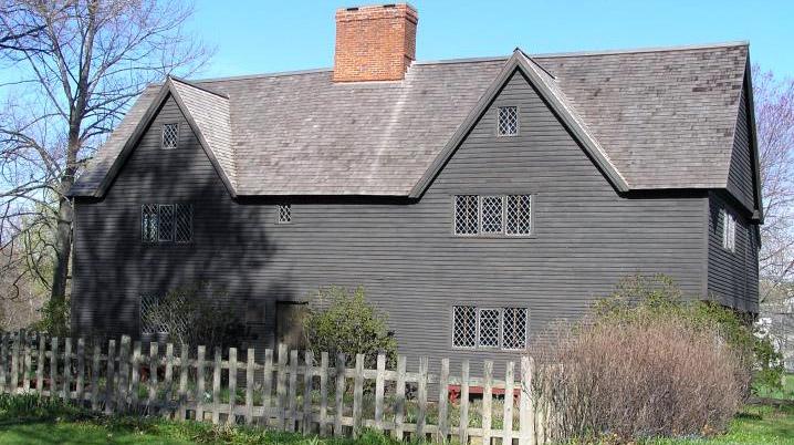 Whipple House Ipswich MA