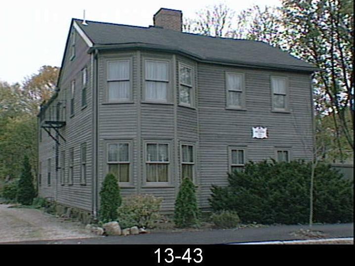 141 Hale St. Beverly M