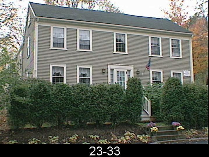 Patch, Priscilla House, 269 Hale St, 1734