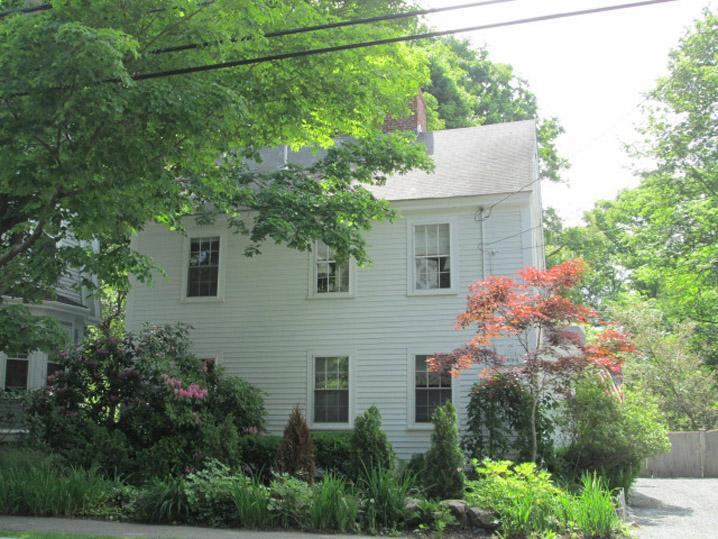 John Patch House, 245 Hale St. Beverly MA