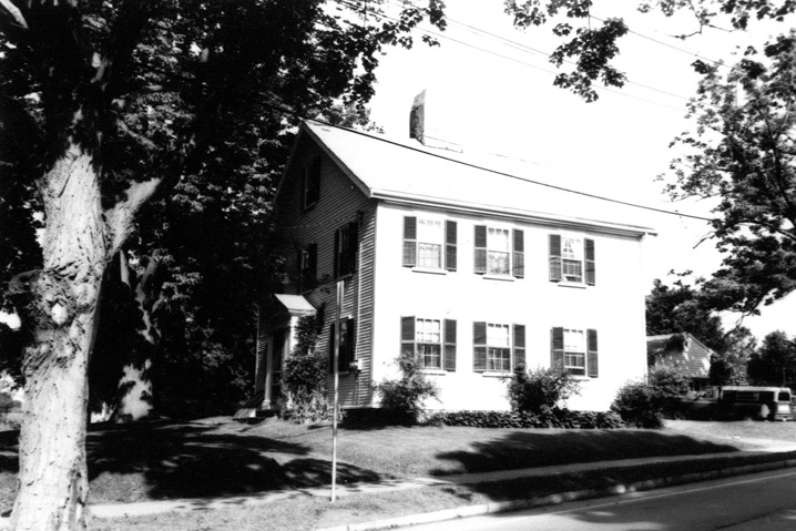 Herrick, Col. Henry House, 454 Cabot St, 1717, Beverly MA