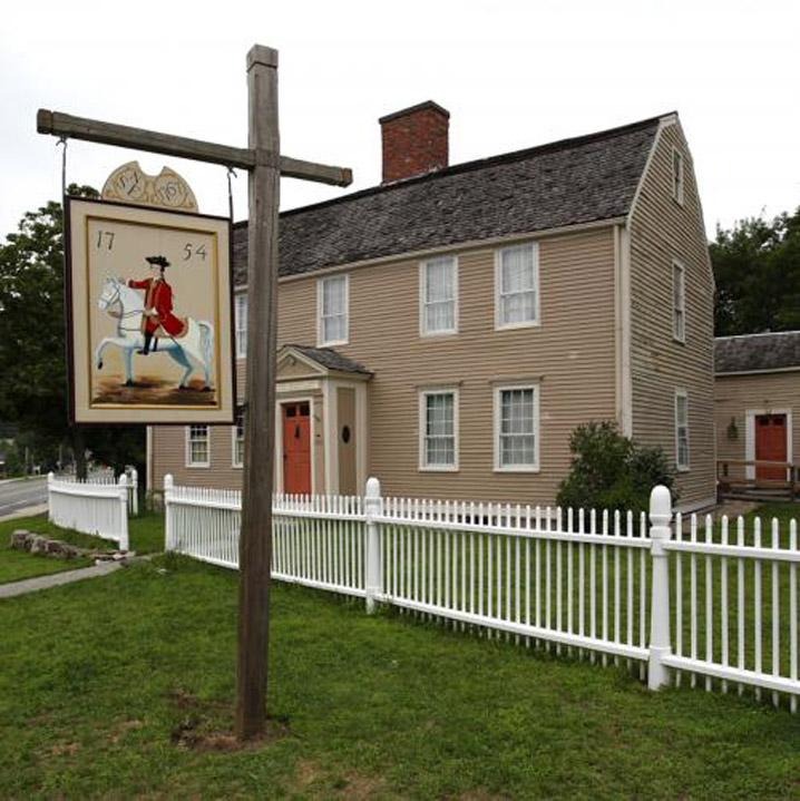 Brocklebank, Capt. Samuel - Nelson, Solomon House 108 East Main St 1670