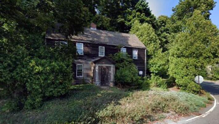 Flanders-Pettengill house, Amesbury