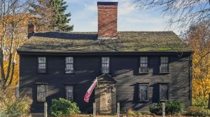 William Livermore house, Beverly MA