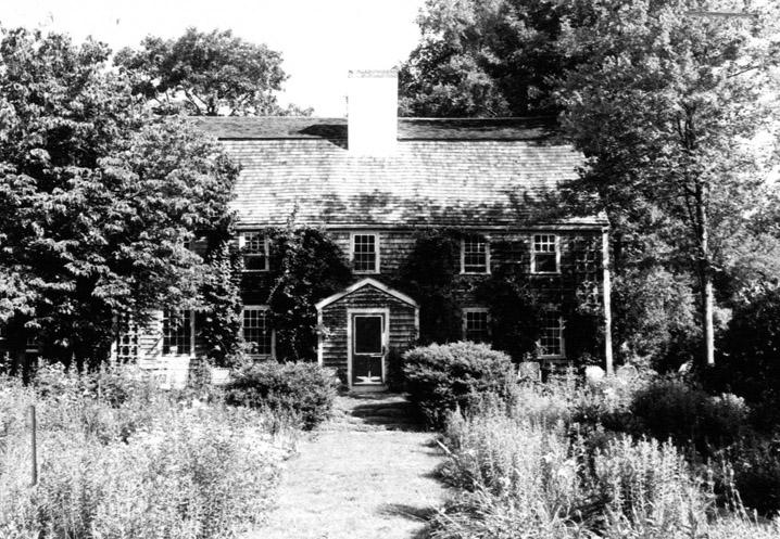 """Old Farm"", 9 Maple St., Wenham MA"