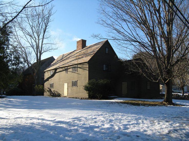 Hart House Lynnfield MA