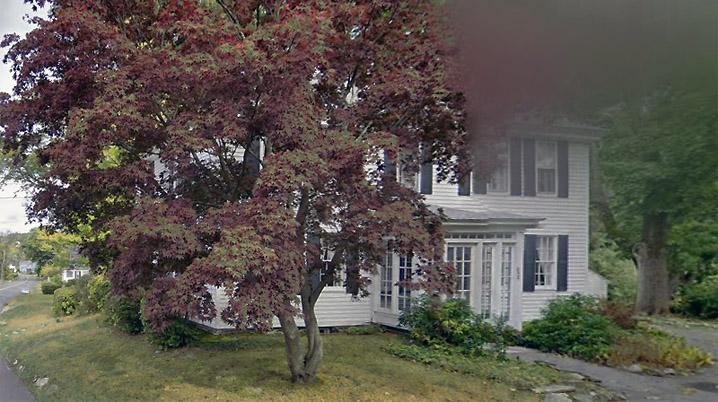 Davis, James House 635 Prospect St Methue