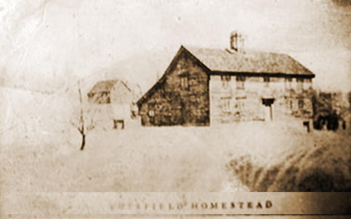 86 Howlett St., Topsfield MA