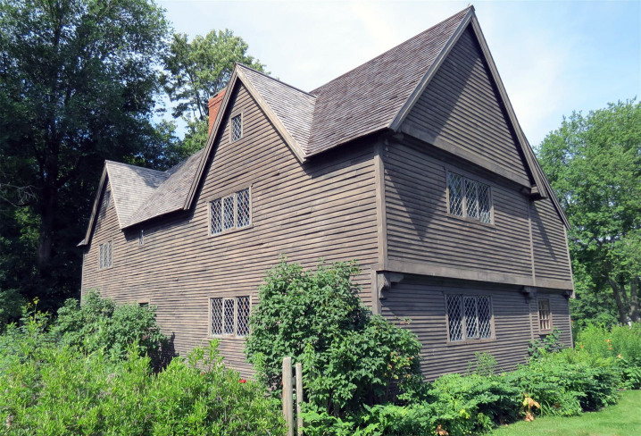 Whipple House, Ipswich